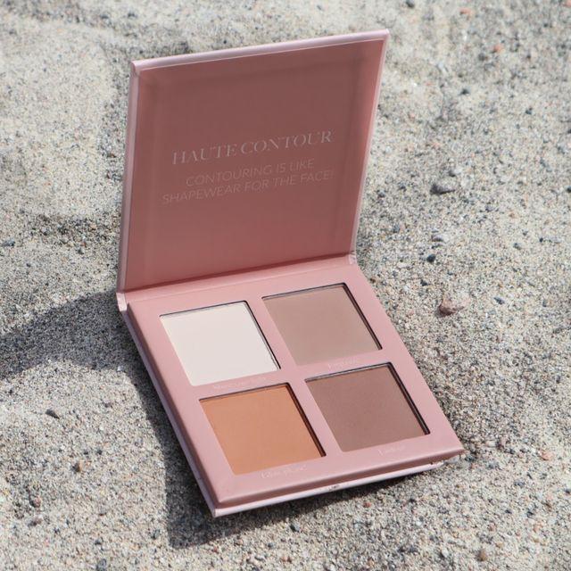 Haute Contour Powder palette